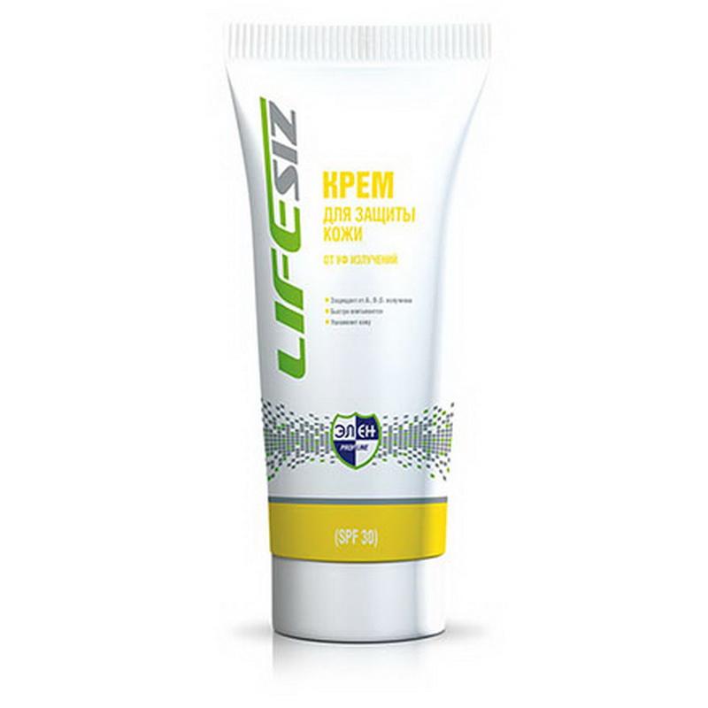 cream-protective-uf-radiations-spf30-elen