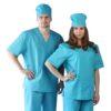 Костюм хирурга универсальный1